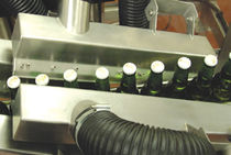 air knife drying and liquid blow-off system  Almeco