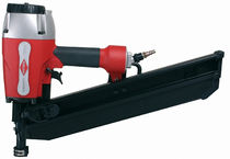 air nail gun max. 90 mm, 6.5 bar   AIRPRESS