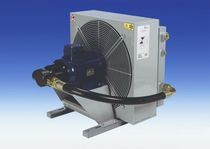 air/oil cooler 1.6 - 45 KW | BNK series B&uuml;hler Technologies