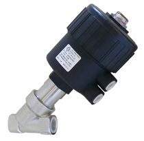 air operated flow control valve DN 15 - 50, max. 40 bar | 21IA4T15GC series ODE