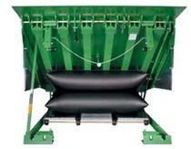 air powered dock leveler  SPX Dock Products - Kelley