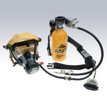air supplied respirator  Scott Health & Safety