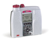 airborne particle monitor for smoke & oil mist detection  PPE Safety Solutions