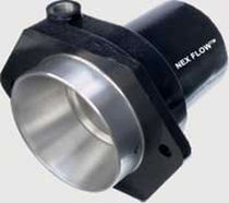 "airflow amplifier 3/4"" - 8"" Nex Flow Air Products Corp."