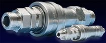 all fluid quick-release coupling DN 4 - 125, 550 bar | HK series Gather Industrie