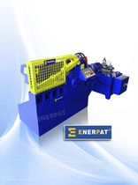 alligator shears AS-100 Enerpat Machine Co.,Ltd