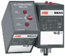 alternating relay 24 VAC | ARP23S SSAC