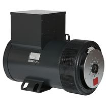 alternator 400Hz Meccalte