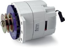alternator 12 V, 90 - 130 A | Alpha 12 series  Mastervolt International
