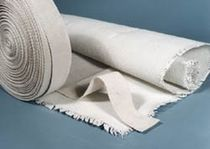 alumina composite refractory fabric max. 1 300 °C (2 373 °F) | RS- CLOTH, RS-TAPE Zircar Refractory Composites