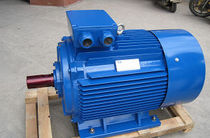 aluminum frame asynchronous electric motor  Chinabase Machinery (Hangzhou)