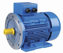 aluminum frame three-phase asynchronous electric motor  Chinabase Machinery (Hangzhou)