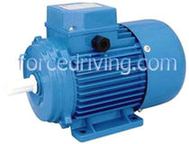 aluminum frame three-phase asynchronous electric motor 0.09 - 18.5 kW China Forcedriving Group Ltd.