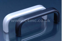 aluminum handle  Components 4 Machinery