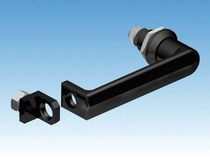 aluminum handle  Industrilas