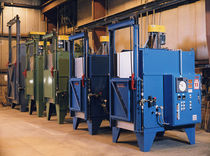 aluminum heat treatment furnace 800 - 1 400 °F Wisconsin Oven
