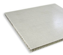 aluminum honeycomb panel ALUSTEP 300 Light Cel Components S.r.l.