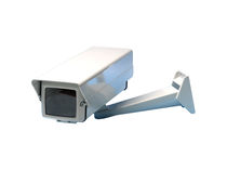 aluminum housing for surveillance camera ( CCTV ) protection 105 x 86 x 350 mm | WSG-501/3 GEUTEBRÜCK