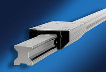 aluminum linear guide max. 10 m/s | GDL-F series Parker Hannifin GmbH