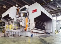aluminum melting furnace  LOI Thermprocess