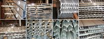 aluminum profile  INTERMETAL