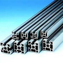 aluminum profile  Bosch Rexroth - Linear Motion