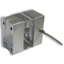 aluminum single point load cell 150 kg, IP67 | PM SCAIME
