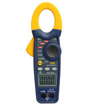 ammeter clamp PCE-DC 4 PCE Instruments UK Ltd