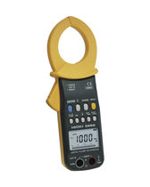 ammeter clamp for leakage current measurement max. 200 A | 3283 HIOKI E.E. CORPORATION