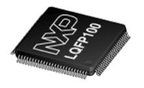 analog / digital converter (ADC) for imaging sensor  NXP Semiconductors