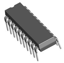 analog / digital converter IC (ADC - IC)  National Semiconductor