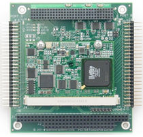 analog I/O module P104-DAQ1616  Diamond Systems
