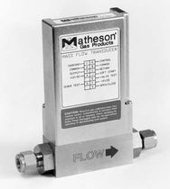 analog thermal mass flow controller 8270 / 8170 Matheson Tri-Gas