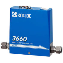 analog thermal mass flow controller 3660 series Kofloc