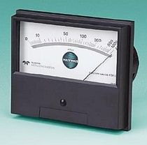 analog vacuum gauge 0 - 1000 µHg Teledyne Hastings Instruments