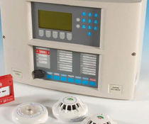 analogue addressable fire detection system  TYCO  FIRE & INTEGRATED SOLUTION