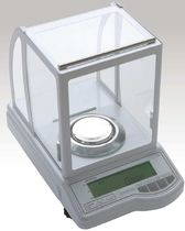 analytical balance max. 1010 g | CRYSTAL series Gibertini Elettronica