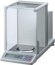 analytical balance with internal calibration semi-micro, internal calibration A&D COMPANY, LIMITED
