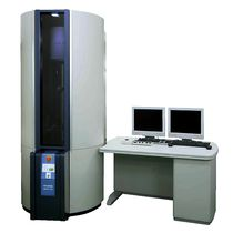 analytical field emission scanning transmission electron microscope (FA-STEM) HD-2700 Hitachi High-Technologies Europe