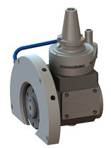 angle head max. 4 500 rpm, max. 35 Nm | RAP 40 1/2 GAS VEM