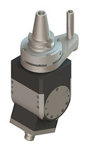 angle head Rmax. 4 500 rpm, max. 35 Nm |AP 40 OR VEM