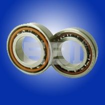 angular contact ball bearing  EBI Bearings