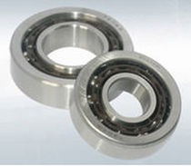 angular contact ball bearing  Haining Kove Bearing Co.