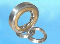 angular contact ball bearing  wafangdian quanhua bearing manufacturing