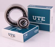 angular contact ball bearing  Taizhou UTE Bearing Co.,Ltd.