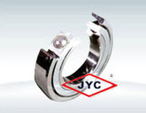 angular contact ball bearing ID : 150 - 750 mm, OD : 225 - 920 mm LUOYANG JINYUAN OUTSIZE BEARING CO.,LTD.