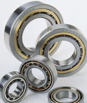 angular contact ball bearing  BARDEN
