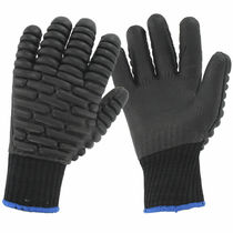 anti-vibration gloves BACKPROTECT ROSTAING
