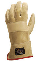 anti-vibration gloves EN 420, EN 3 DELTA PLUS