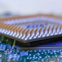 application specific integrated circuit (ASIC)  Moschip